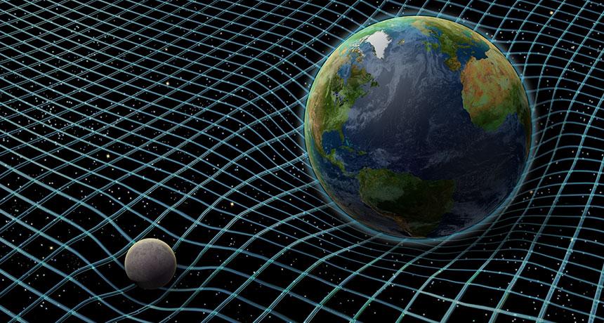 Can Spacetime be Discrete? | Dipartimento di Fisica e Astronomia ...