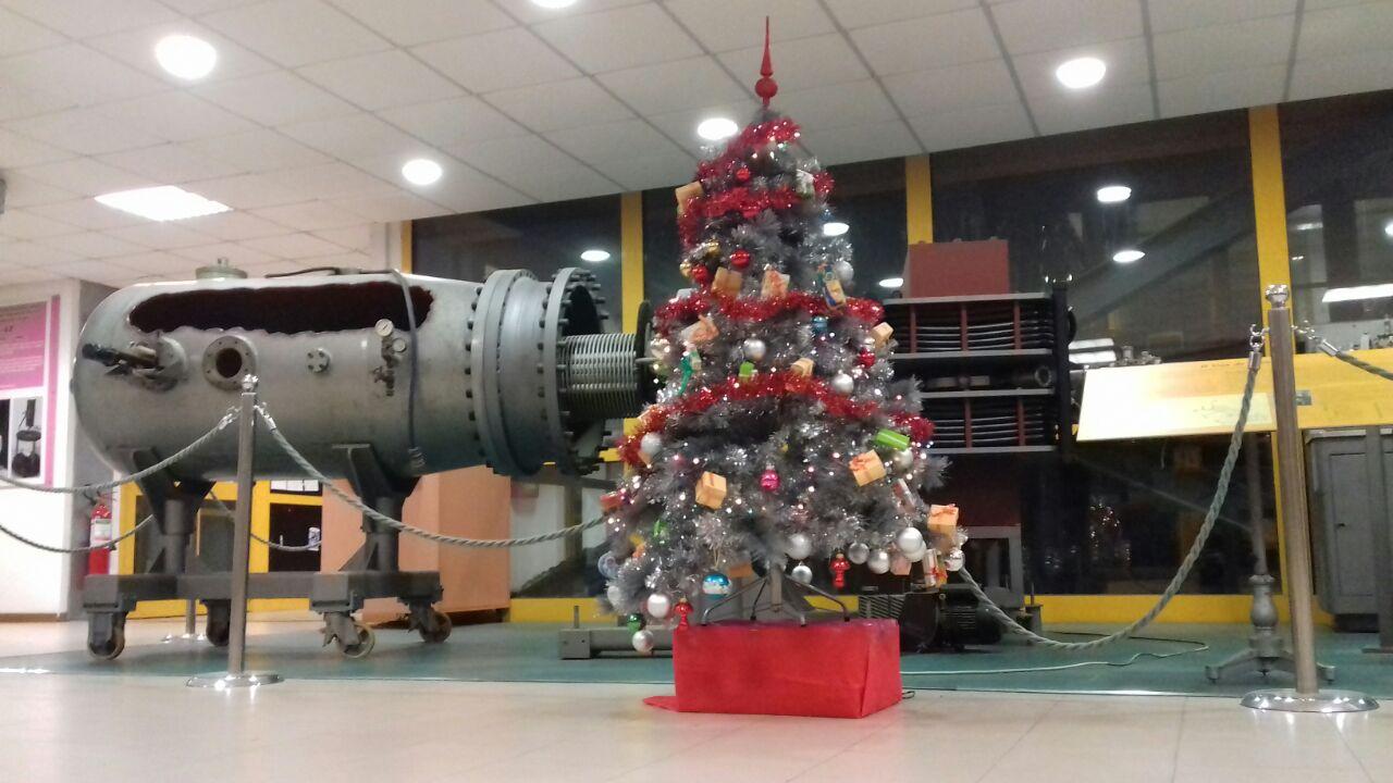 Scambio Auguri Di Natale.Auguri Di Natale Dipartimento Di Fisica E Astronomia Ettore Majorana